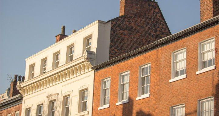 liverpool sash window
