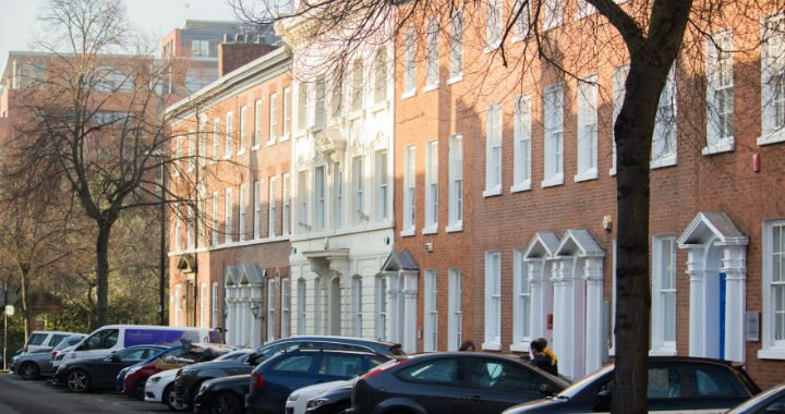liverpool conservation area