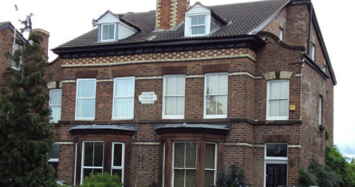 wirral sash windows