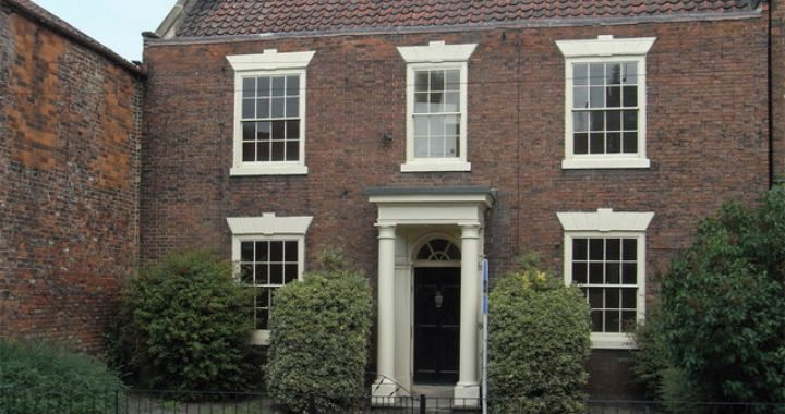insulating heritage windows liverpool